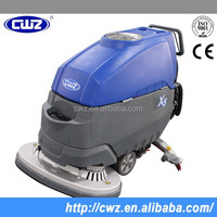 Competitive price warehouse hand held floor ceramic tile cleaning machine