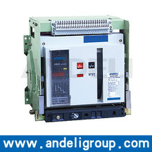 DW45-4000/4P 4000A air circuit breaker
