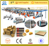 3 5 7 ply corrugated board production line/corrugated paperboar machinery/corrugated cardboard production line with CE & ISO9001