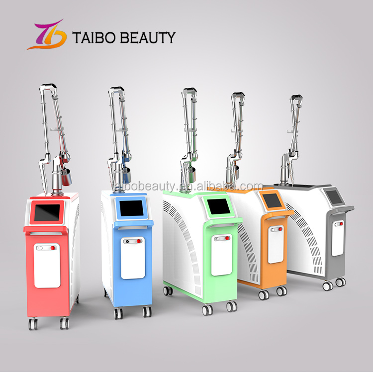 Q-switch nd yag laser/ high energy machine for pigment removal/ Q-Switch machine with Korea light guide