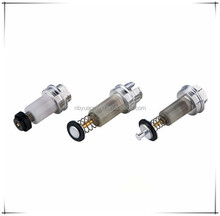 Heating gas solenoid valve