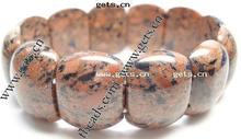 Goldstone Other Shape Bracelet fashion jewelry