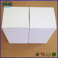 White Paper Card Kraft Paper Packaging