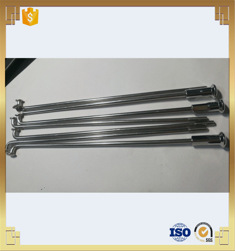 304 Stainless Steel Bicycle Spoke with 700c