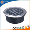 solar ground light / recessed floor lighting / solar led in-ground driveway lights