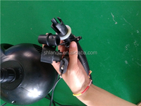 Free Shipping air blower for inflatable product