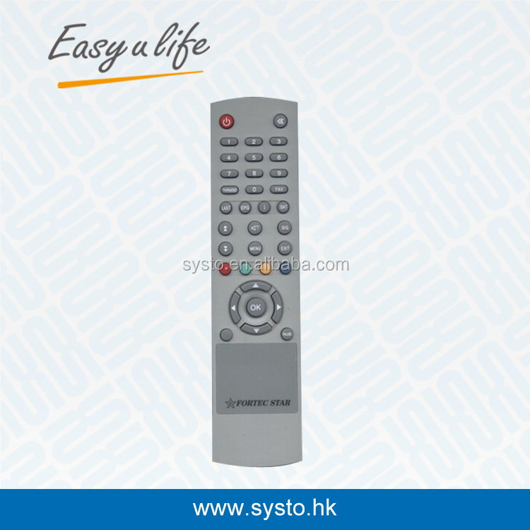 FORTEC STAR TUNIS MARKET HOT SELLING REMOTE CONTROL