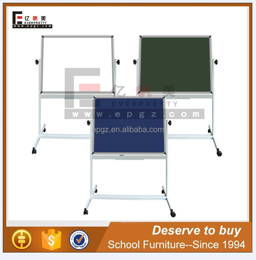 Movable School Classroom Magic Magnetic Writing Board