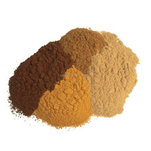 refined high quality colorful Yellow/Red/Brown Maltodextrin for food