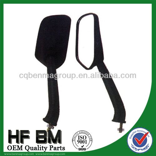 rear mirrors motorcycle,motorcycle rear view side mirror qith nice design for motorcycle and also factory direcly sell