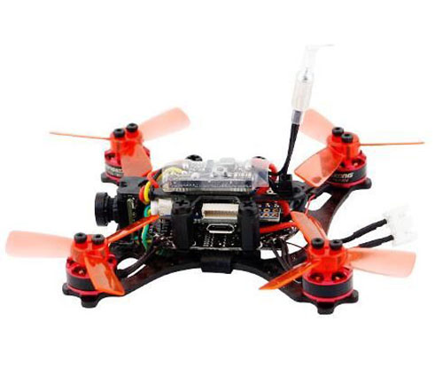 Drone Racing Kingkong 90GT 90mm Brushless drone Mini FPV Racing Drone with Micro F3 Flight Controll