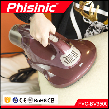 bed vacuum cleaner with Cleaning board to kill the dust mites