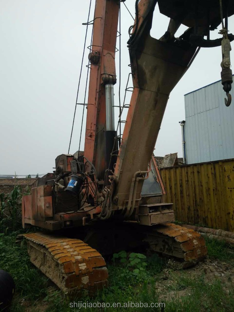 sumitomo 205used drilling rig for sale