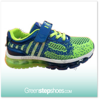 Flyknit Upper Kids Air Running Sneakers Shoes Max Men