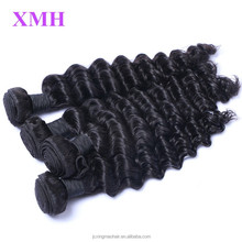 Large stock natural indian hair raw unprocessed wholesale virgin hair vendors paypal accept