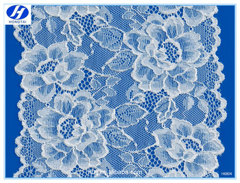 2016 High Standard Factory Specialize India Mumbai Lace Fabric for Dress patterns