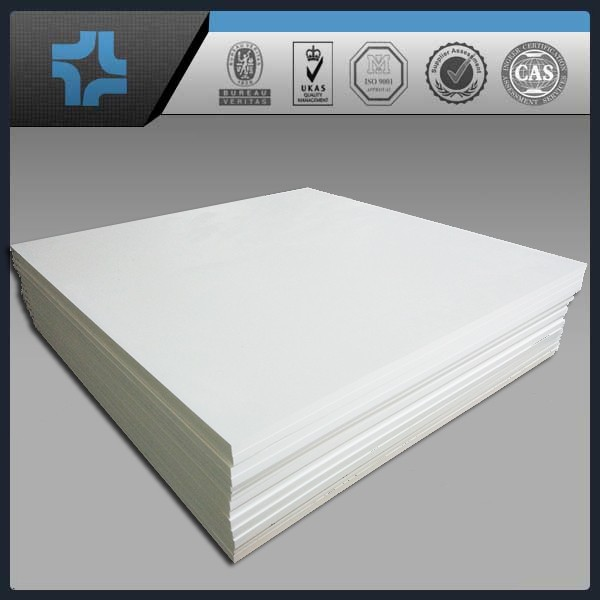 Non stick high temperature plastic teflon ptfe sheet