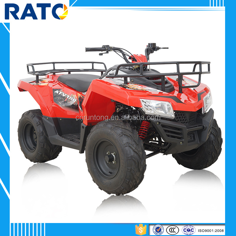 2016 new appearance 200cc atv 4 wheel motorcycle