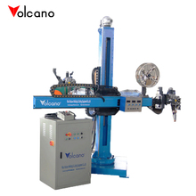 High Quality Small Type Robotic Arm Welding Manipulator