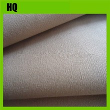 2016 wholesale 100% Cotton cheap Canvas Fabric for sale