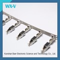 Free Sample Female Automotive Electric Material Wire Connector Terminal 929939-1