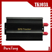 New arrival anti-theft TK103A gps tracker gt06