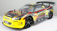 1/10 scale 4WD Drift RC Racing Car Type G
