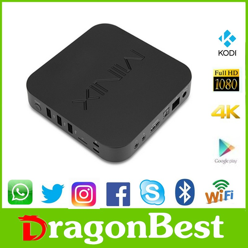 MINIX NEO U9-H DDR 2GB Ram MINIX Neo U9-h Android 6.0 TV BOX Octa Core A3 lite air mouse