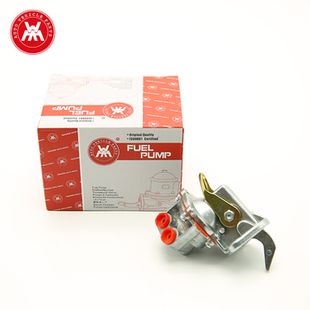 WMM Massey Ferguson Tractor 135 Fuel Pump Accessories and Parts Diesel Engine Tractor Fuel Pump For OEM 2641A063 and 3637307M91