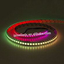 Hot sales ws2812b programmable 144 pixel led strip - 1m/roll