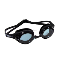 BSCI CE Certificated Racing Swimming Goggles