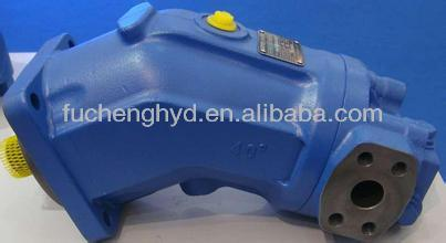 Rexroth A2FM45 Hydraulic Motors Used in Construction Machinery