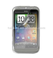 Anti glare/matte screen protector for HTC Wildfire S