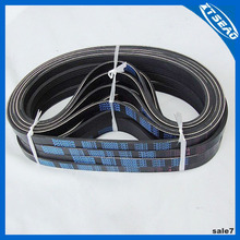 PK belt/ rubber belt/ fan belt made in high quality