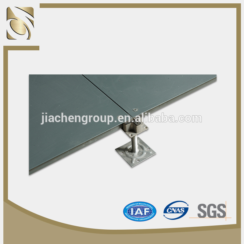 China Good hpl anti-static steel raised floor With Factory Wholesale Price