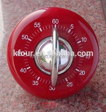cute kitchen timer, loud kitchen timers,mechanical timer