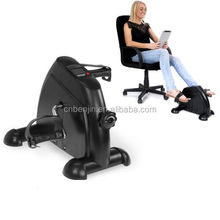 Mini Fitness Equipment Hand Foot Pedal Exercise Bike