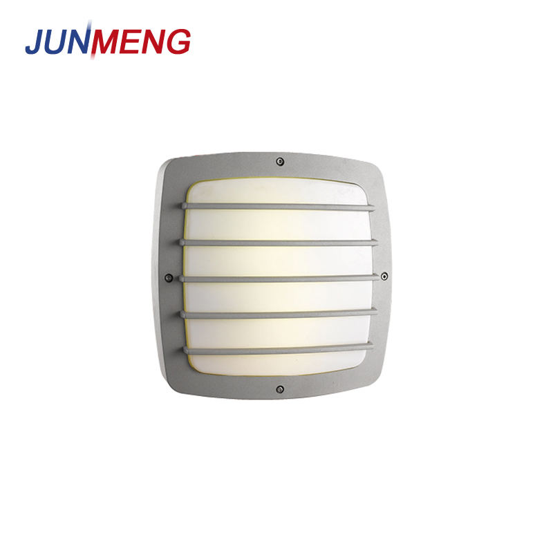 Reliable Performance New design Customized bulkhead light fitting