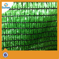 Professional high quality balcony sun shades green net nursery net garden net made in China