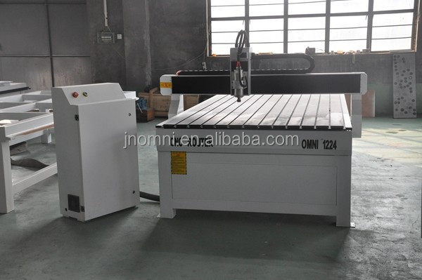 CNC Router 1224 Processing Center
