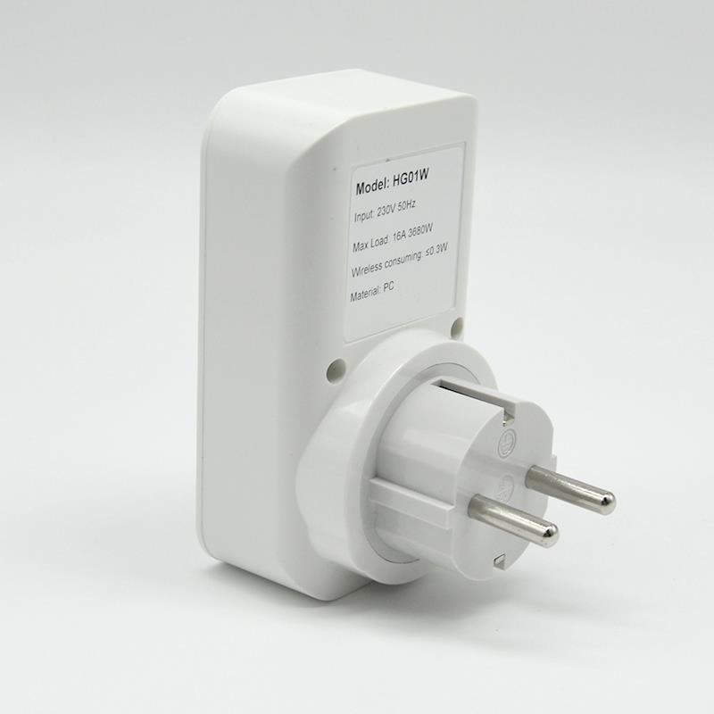 Brand new wifi wall socket with high quality
