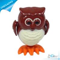 Children Mni Wind-up Owl Toy