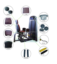 parts of gym equipment, multi station gym gym accessories