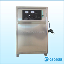 ozone water treatment swimming pool machine, ozone generator for swimming pool