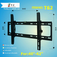High Quality Steel Tilt Bracket Flat Screen Tv Wall Mount