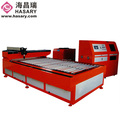 China brand direct selling co2 laser 300w label laser cutting machine / laser wood cutting machine price for wood earrings