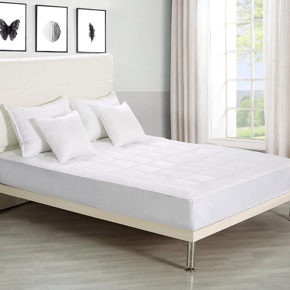 China Suppliers hotel mattress cover/mattress protector/mattress pad - Jozy Mattress | Jozy.net