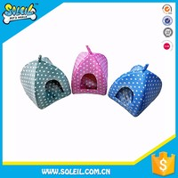 Quality Guaranteed Soft Polyester Insulated Dog House