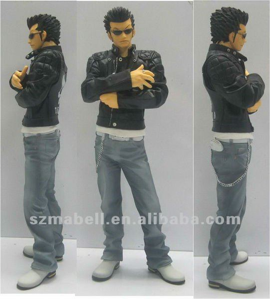 cool man action figure