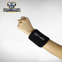 0.5KG custom wrist guard Gym wrist band protector